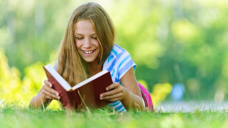Как полюбить чтение? Из опыта профессионала и просто мамы