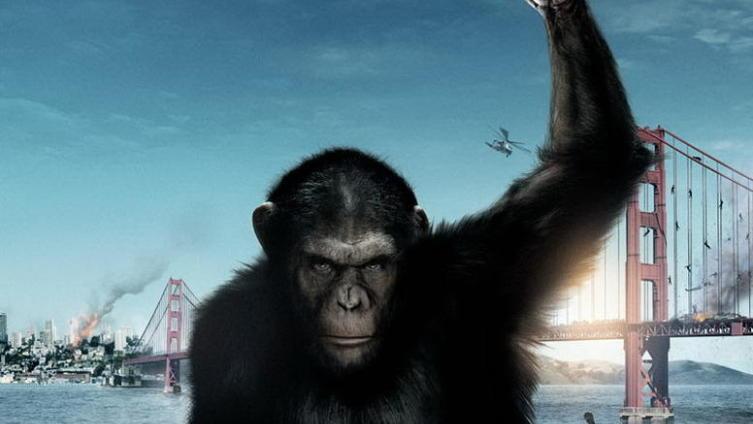 «Восстание планеты обезьян»