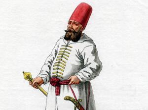 Кто такие мамлюки? Профессиональные армии средних веков