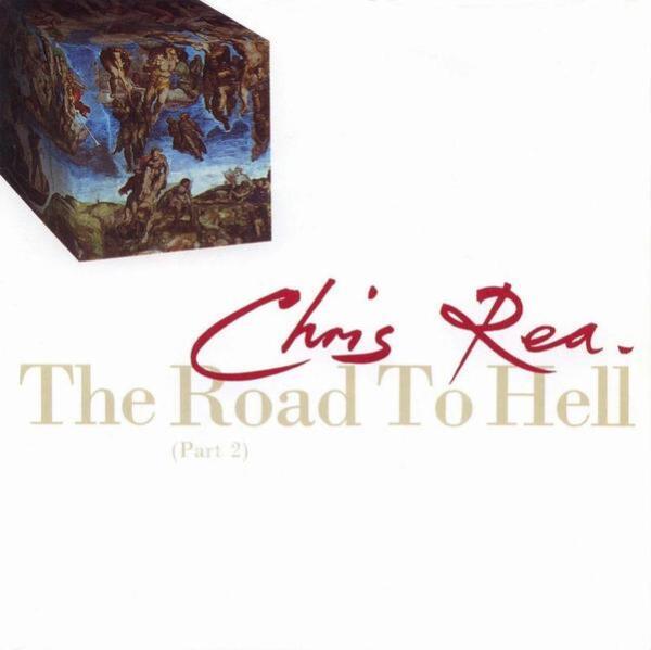 Крис Ри: