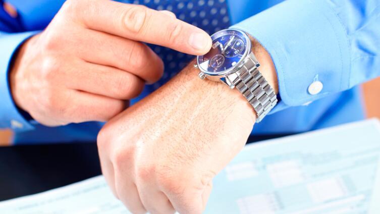 Какие часы популярны сегодня?
