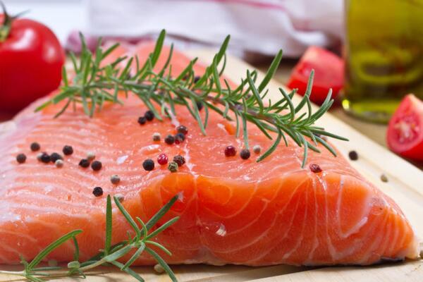 Что такое блюда из рыбы? Праздник!