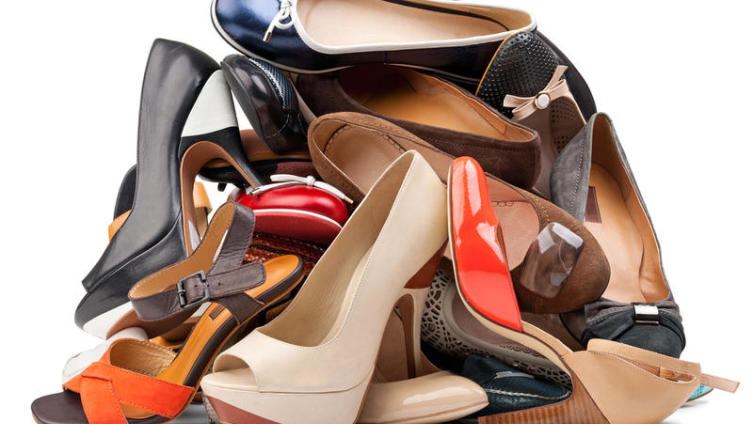 Для дам: о чём говорит ваша обувь? Семь психологических аспектов