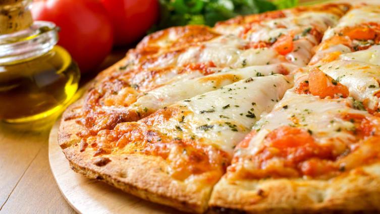 Почему пиццу назвали Маргаритой?