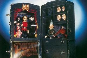 Киносериал «Повелитель кукол». Куклы — детям не игрушка?