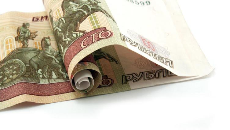 144 рубля - детское пособие на ребенка?