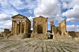 Что такое мартовские иды? Триумф и трагедия Цезаря