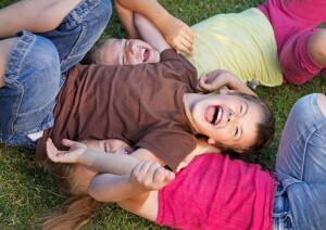 Почему дети такие разные?