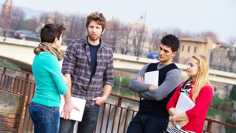 Хочу диплом хорошего вуза! Куда пойти учиться?
