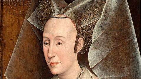 Изабелла Португальская (супруга Филиппа III Дюка Бургундского)