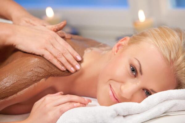 Как шоколад используется в косметологии? Маски, обертывания и ванны