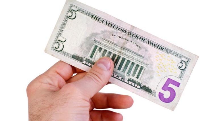 Как заработать, имея в распоряжении всего пять долларов и два часа времени?