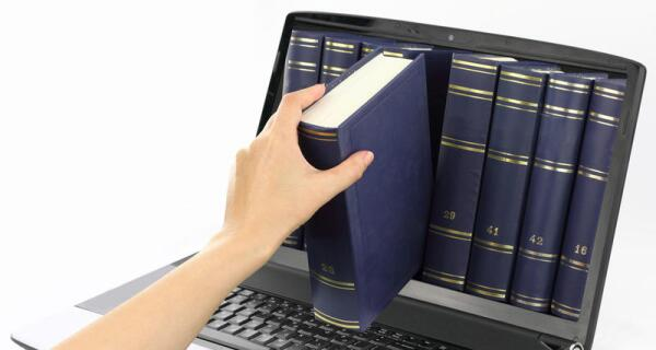 Электронные или бумажные книги лучше?