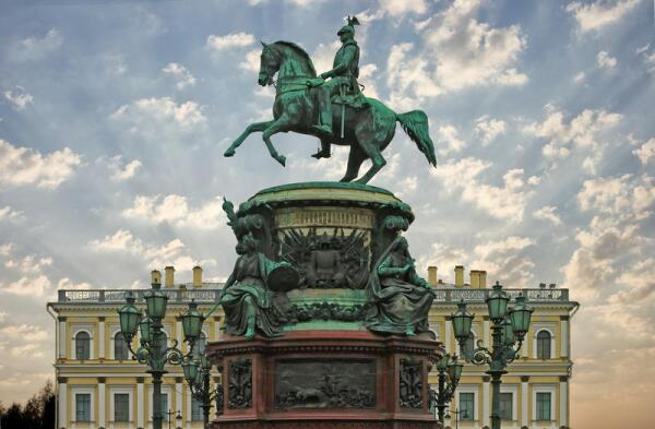 Как русские цари боролись с мздоимством и лихоимством?