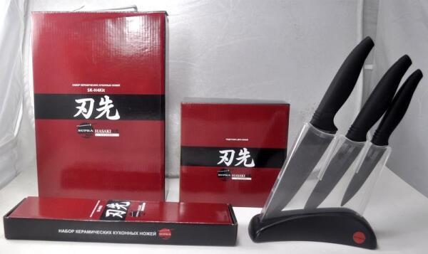 Ножи Hasaki