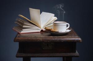 Поэзия - царица литературы?