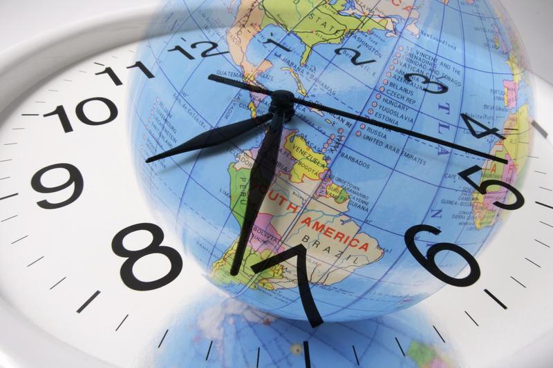 О чём подумать в Час Земли?