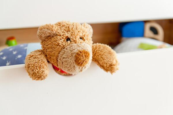 Как лучше оформить детскую комнату? Взгляд дилетанта