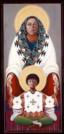 Богородица (хопи)