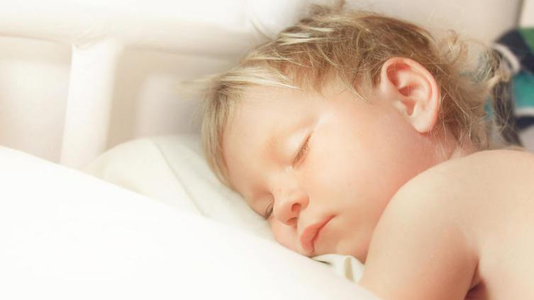 Ребенок плохо спит. Как ему помочь?