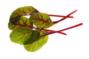 Пхали бывает разное – белое, зелёное, красное… Приготовим?