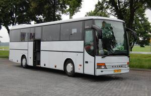 Как посетить Европу на автобусе?