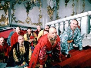 Зачем Гоголь придумал Рудого Панька?