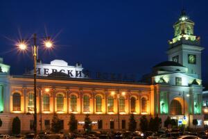 Чем славилась столица Украины? Про «Киевский» торт
