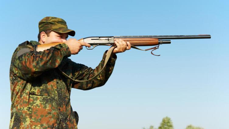 Browning Auto-5. Почему это самозарядное ружьё называют «Великое Ружьё»? Конструкция