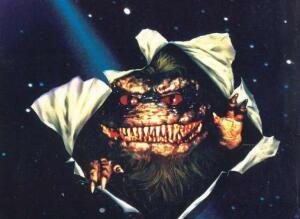 Киносериал «Зубастики»: чем питаются суровые космические Колобки?