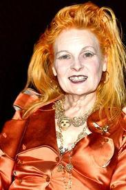 Вивьен Вествуд (Vivienne Westwood by Mattia Passeri)