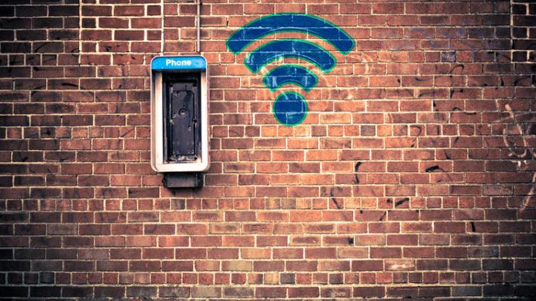 Сколько лет сотовому телефону? Всего сорок!