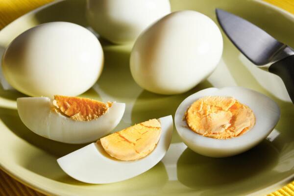Как добиться совершенства в крутизне яиц? Готовим творчески