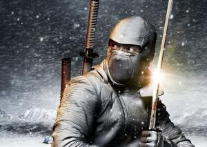 Фантастический боевик «Бросок кобры». Кто в Голливуде не наигрался в солдатиков?