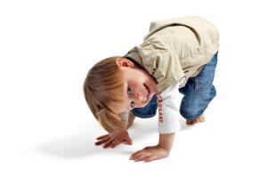 Детский сад… Туда идти я очень рад?