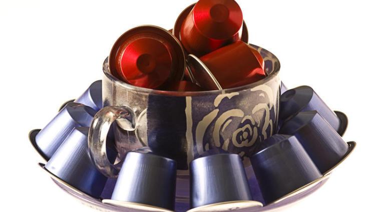 Чем хороша капсульная кофеварка? Кофе, турка и нанотехнологии
