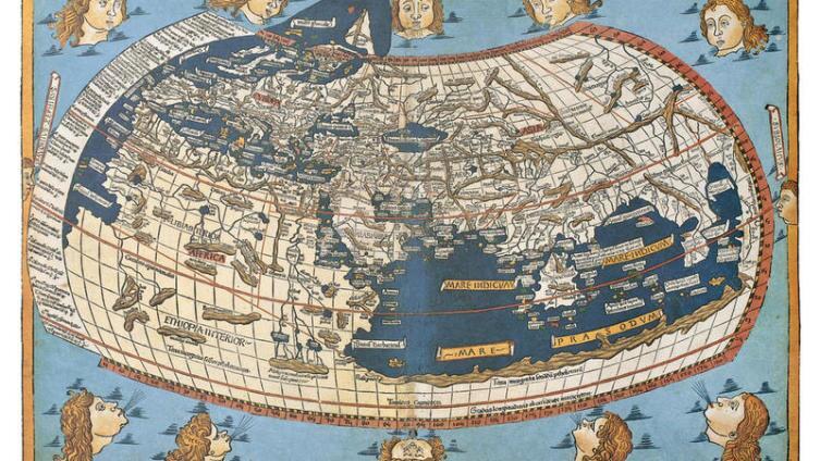 Как римляне завоевали Британию? 1. Легионы и легаты