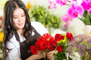 Флористика. Какое оно, ремесло цветочной феи?