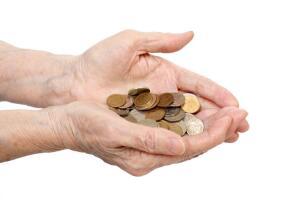 Что вам пожелать, пенсионеры? Долгих лет жизни!