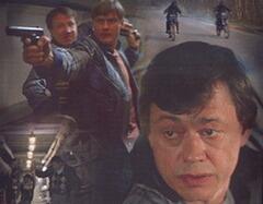 Фильм «Криминальный квартет» - лучший перестроечный боевик?