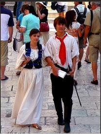 В Дубровнике