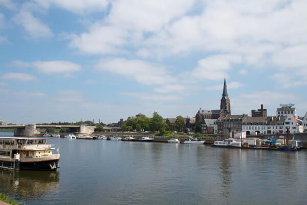 Нидерланды. Чем интересен город Маастрихт? Часть 2