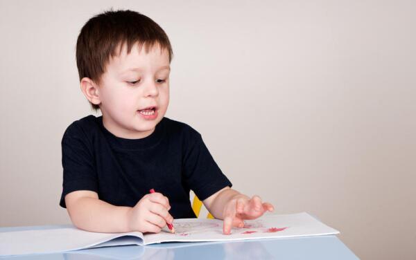 Как развить креативность в ребенке? Секреты популярности альбомов Таро Гоми
