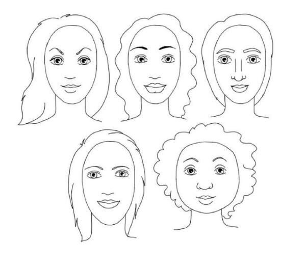 Типы женщин