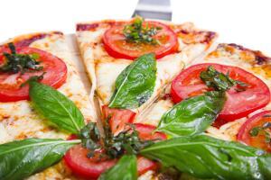 Где пиццу есть будем? На фестивале!