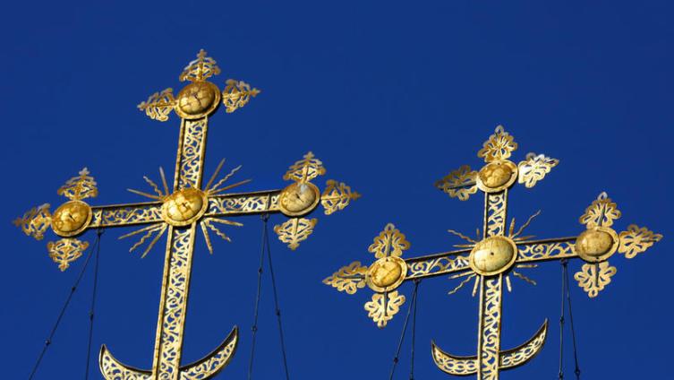 Стоит ли посетить Марфо-Мариинскую обитель?