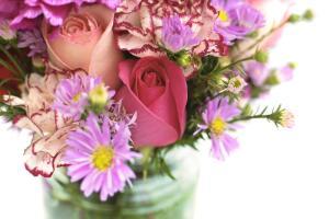 Что такое флоромансия?