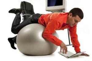 Бизнес любит сильных! Как укрепить здоровье?