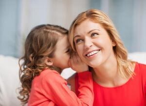 В чём секрет эффективного общения ребёнка и взрослого?