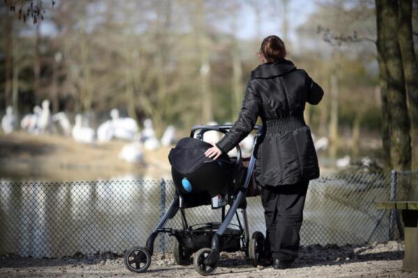 Как молодым мамам реагировать на навязчивые советы?